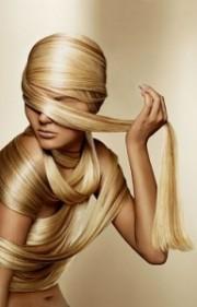 Ламинирование волос: средства Syoss